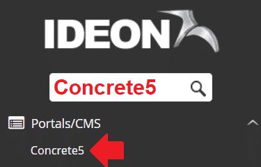 Instalador instalação como instalar Concrete5