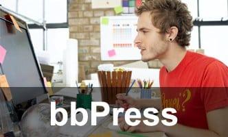 Instalador instalação como instalar bbPress