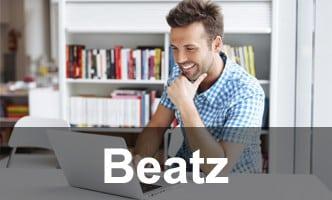 Instalador instalação como instalar Beatz