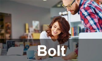 Instalador instalação como instalar Bolt