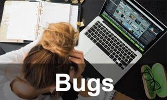 Instalador instalação como instalar Bugs