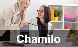 Instalador instalação como instalar Chamilo