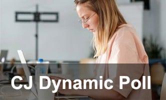 Instalador instalação como instalar CJ Dynamic Poll