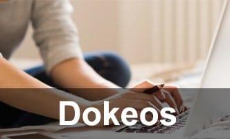 Instalador instalação como instalar Dokeos