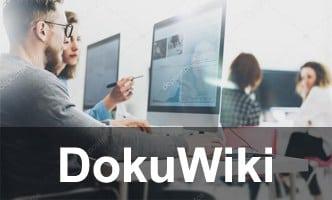 Instalador instalação como instalar DokuWiki