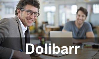 Instalador instalação como instalar Dolibarr