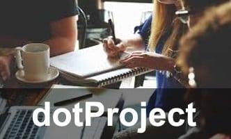 Instalador instalação como instalar dotProject