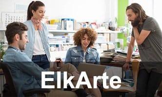 Instalador instalação como instalar ElkArte