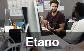 Instalador instalação como instalar Etano