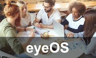 Instalador instalação como instalar eyeOS