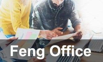 Instalador instalação como instalar Feng Office