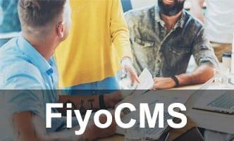 Instalador instalação como instalar FiyoCMS