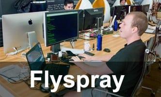 Instalador instalação como instalar Flyspray