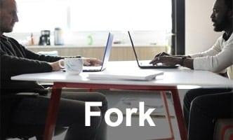 Instalador instalação como instalar Fork