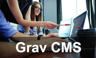 Instalador instalação como instalar Grav