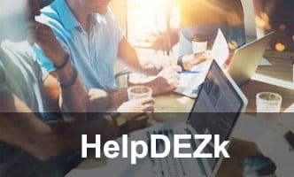 Instalador instalação como instalar HelpDEZk