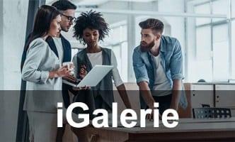 Instalador instalação como instalar iGalerie