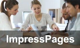 Instalador instalação como instalar ImpressPages