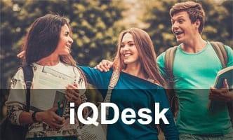 Instalador instalação como instalar iQDesk
