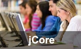 Instalador instalação como instalar jCore