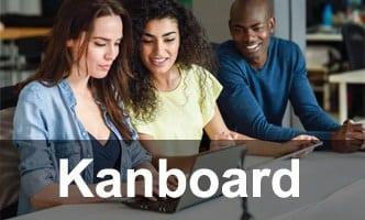 Instalador instalação como instalar Kanboard