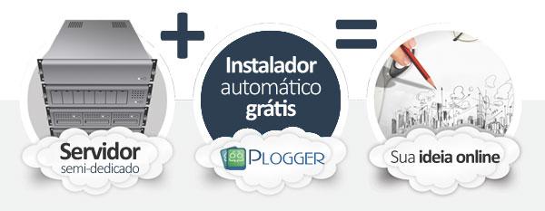 hospedagem Plogger Image