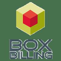 hospedagem boxbilling e-commerce