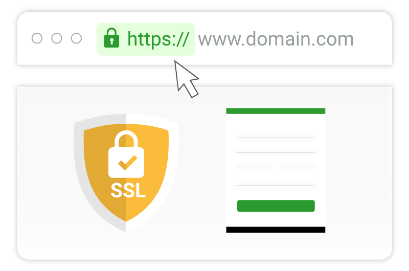 Certificado digital SSL HTTPS